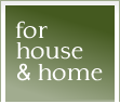 Salter : For House & Home